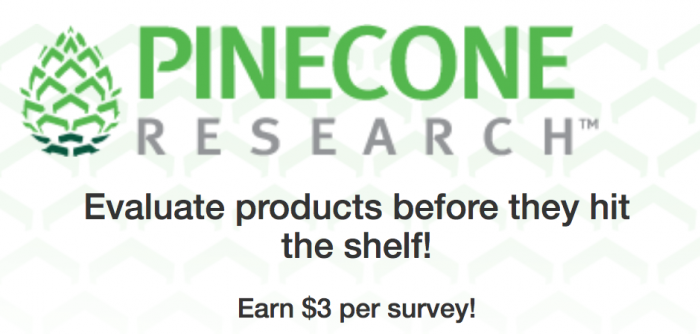 pinecone research sign up link